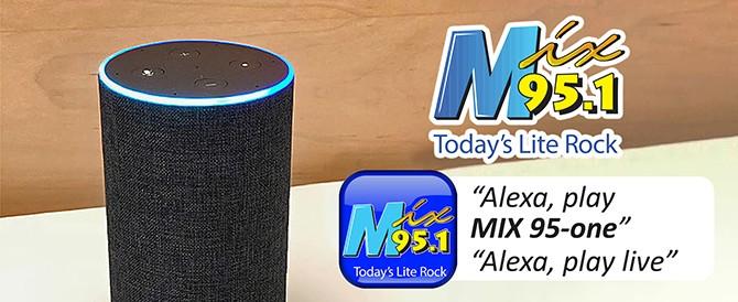 MIX 95 1   KMXI com